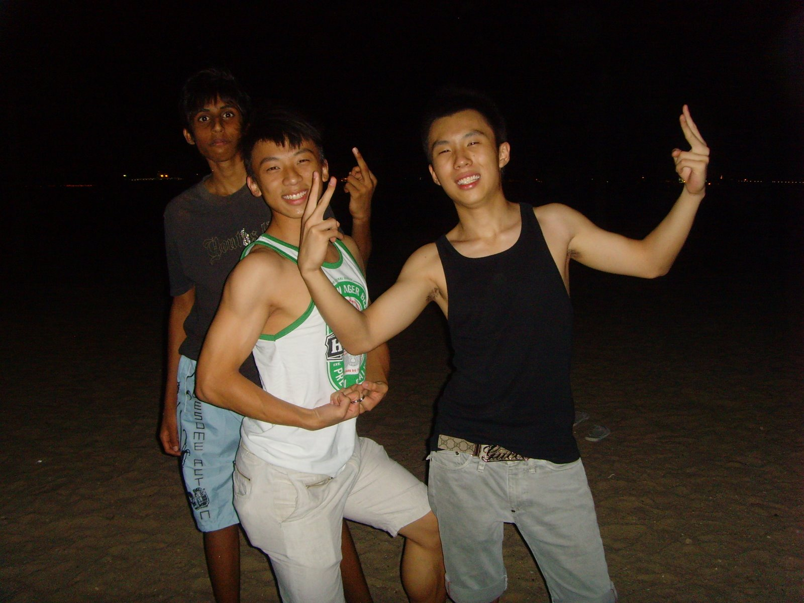 Laos Gay 108