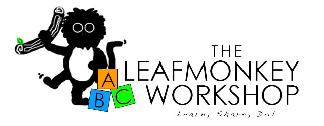 The Leafmonkey Workshop