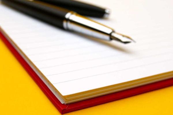 Through The Eyes Of A Stranger: Paper & Pen?
