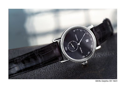 Chronoswiss Delphis watch