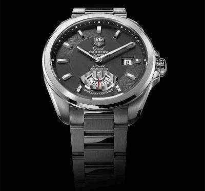a25726472fa TAG Heuer Grand CARRERA Calibre 6 RS – New Models