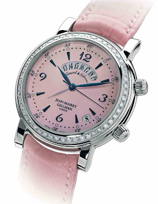 Jean-Mairet & Gillman Watches :  The Clement Gillman Collection