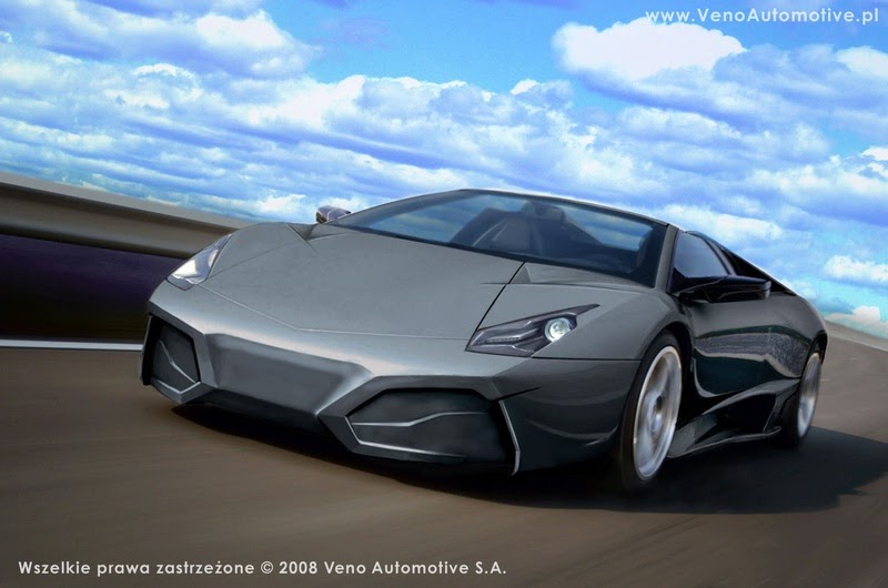 P And W BMW >> superluxarycars: Lamborghini is a Supercar for the Future ...