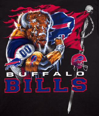 The Buffalo Bills