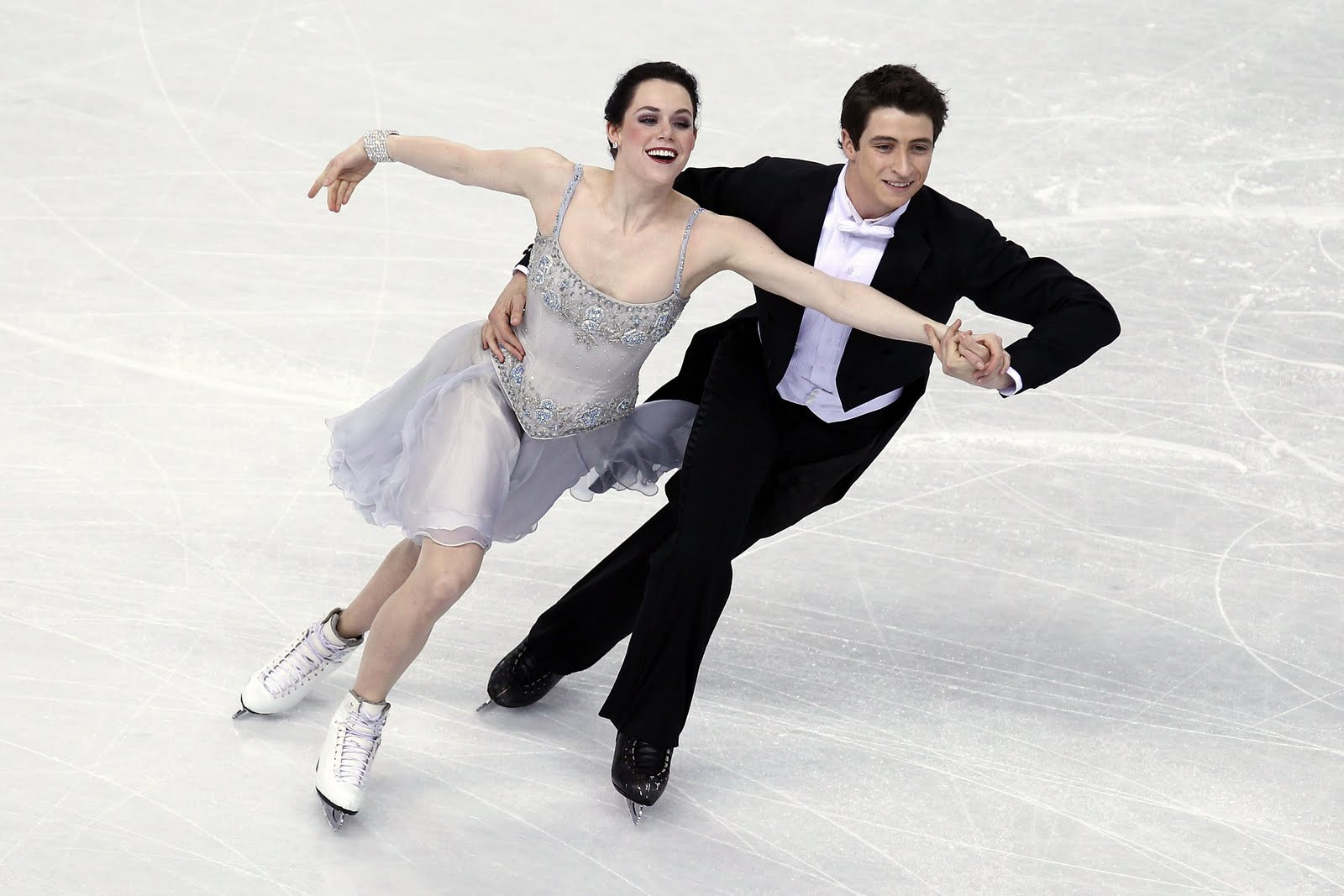 Moir and virtue are they dating or not 9