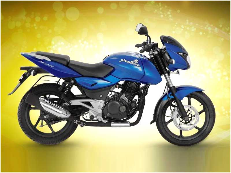 5.3 Liters To Cubic Inches >> Bajaj Pulsar 180cc Blue Edition
