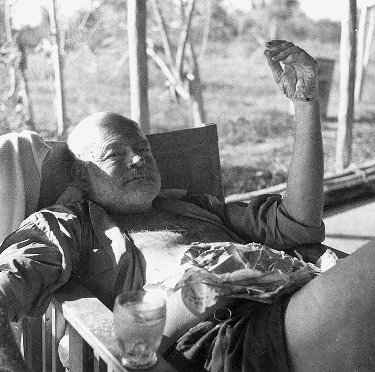 Analysis: Ernest Hemingway's The Indian Camp Essay