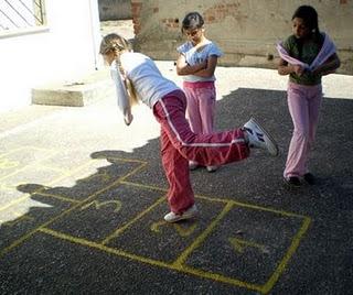 Material Didactico Para Parvulos Juegos Tradicionales Del Ecuador