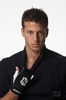 male model Michael Lewis TETU