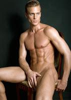 Jason Morgan model