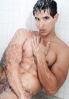 Alan Valdez male model