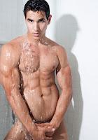 Alan Valdez mexican model