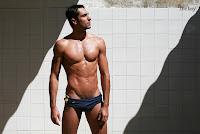 model Rafael Leite