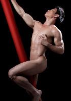 Dylan Rosser: Hoa-an asian male model