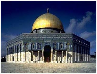 7 Masjid berkubah emas didunia