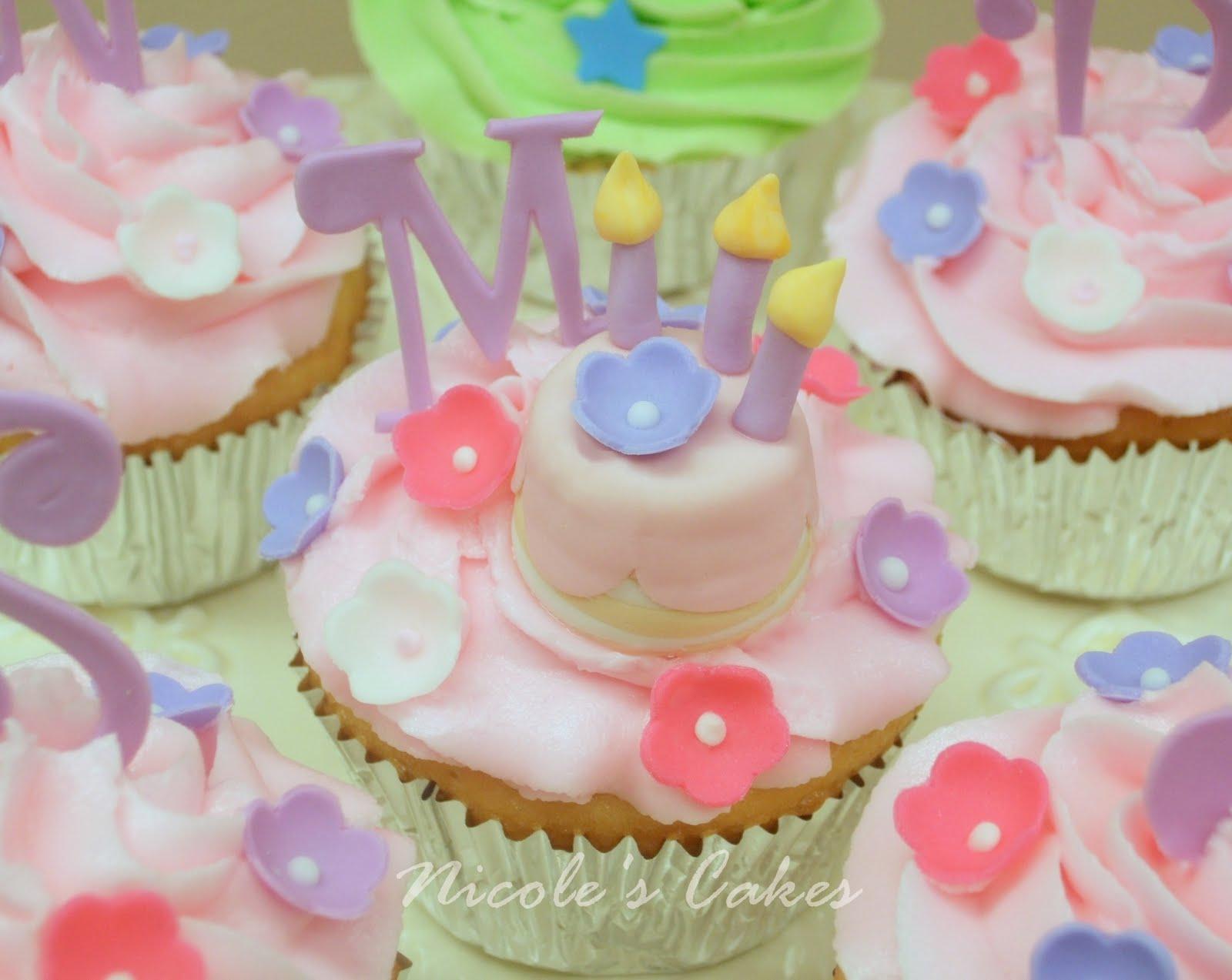 Pretty Cupcake Ideas Joy Studio Design Gallery