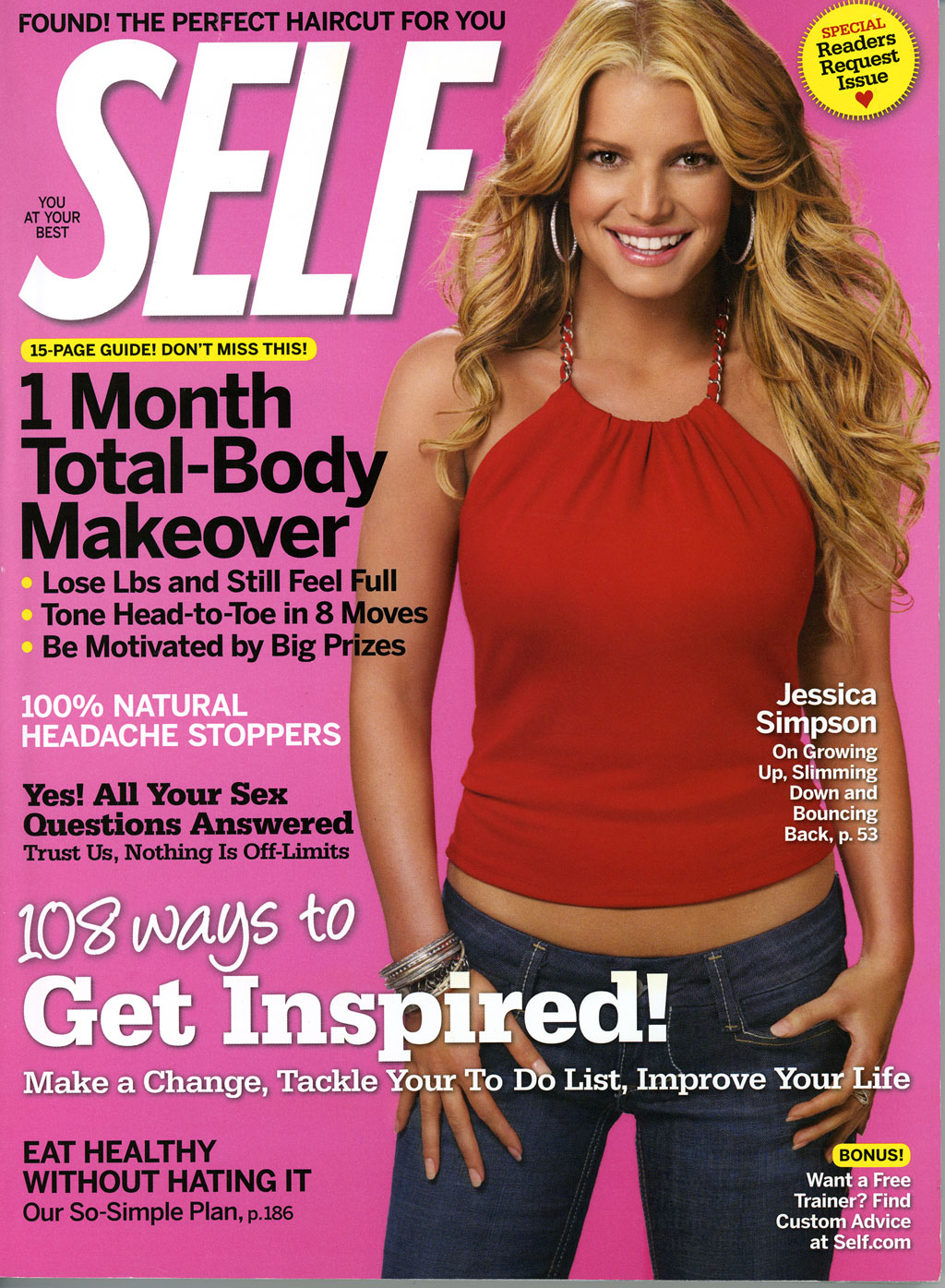 Fordham College Rose Hill Internships  SELF Magazine