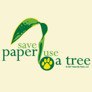 Environment Save Paper Save Trees