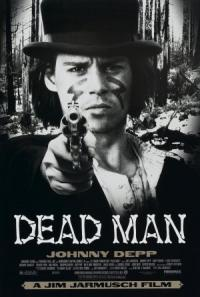 Trailer film Dead Man (1995) cu Johnny Depp si Gary Farmer