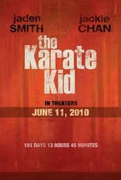 Trailer film The Karate Kid (2010) cu Jackie Chan