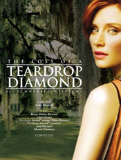 Trailer film The Loss of a Teardrop Diamond (2008) cu Bryce Dallas Howard si Chris Evans