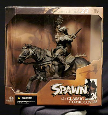 Jual Action Figure SPAWN