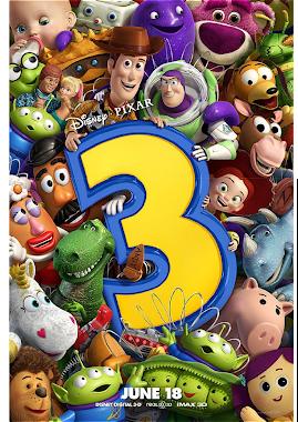 Toy Story 1 2 3 Descargar Español Latino HD DVDrip 1 Link