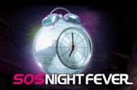 Free SOS Night Fever - Energy Drink