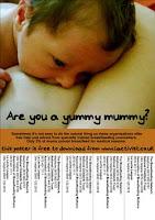 Image: Free Yummy Mummy Poster