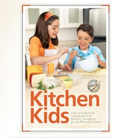 Image: Free Kitchen Kids Cookbook