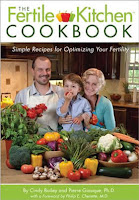 New Cookbook Inspires Success For Those Battling Fertility Issues