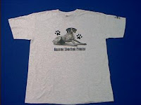 german shorthair pointer t shirt