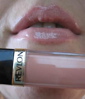 Revlon Super Lustrous Lipgloss Peach petal