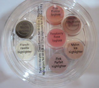 Sheer Cover Cosmetics