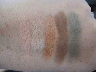 Estee Lauder Pure Colour Eyeshadows