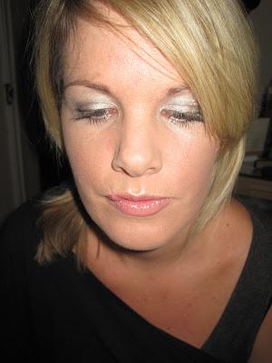 Wedding Make Up Practice