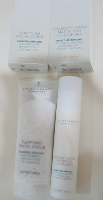 Aromatherapy Associates Skincare Review