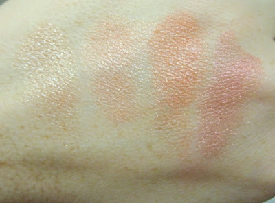 Mac Mineralize Skin Finishes