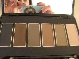 HD Brows Palette