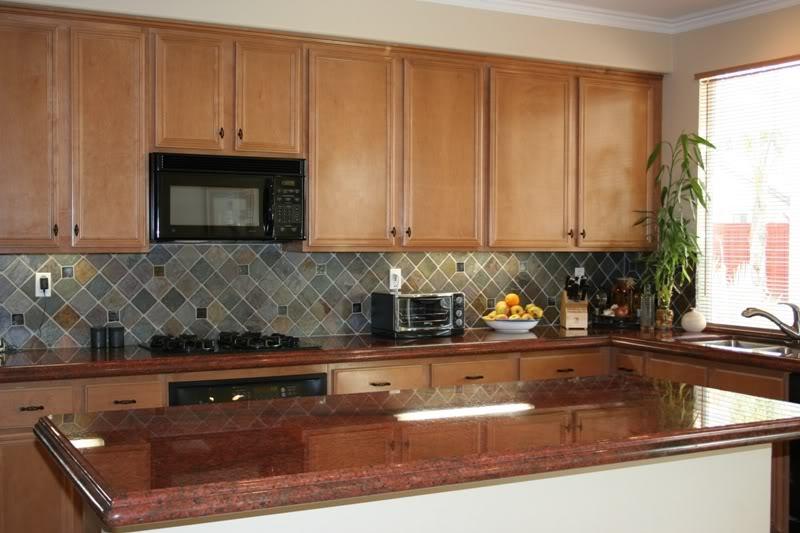 Lovely The Granite Gurus: FAQ Friday: What Granite & Tile Coordinates  LV63