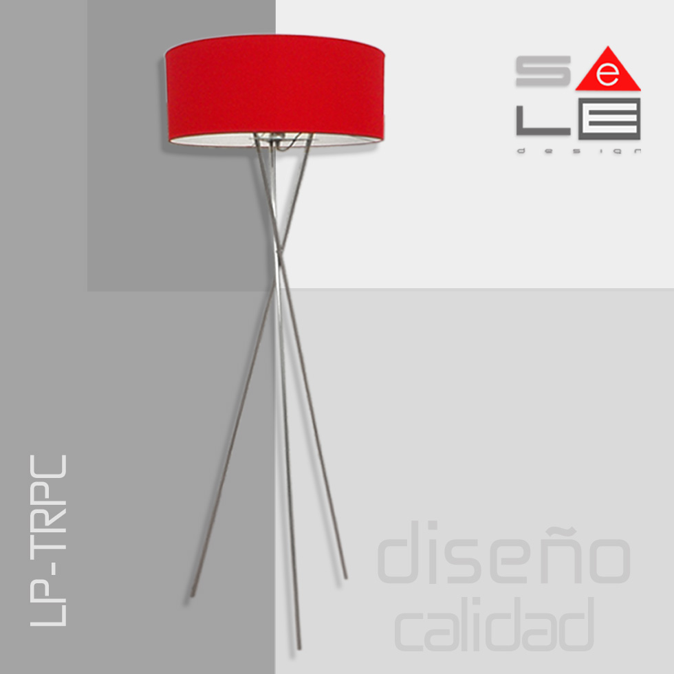 Fabricantes de iluminacion lamparas de pie - Iluminacion de pie ...