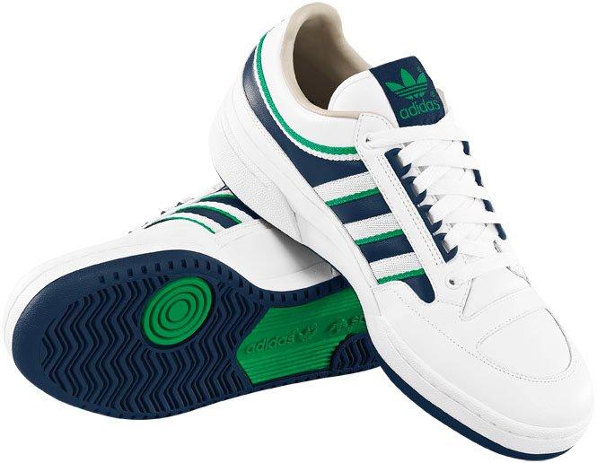 brand new 5f4b8 e4da2 zapatillas adidas ivan lendl