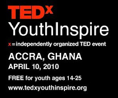 TEDx YouthInspire