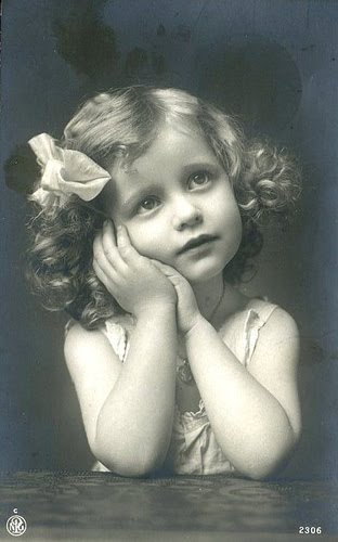 Elisabeths Idyll Vintage Bilder