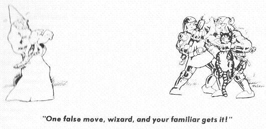 User Guide Cartoon
