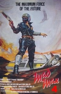 Mad Max 4 le film