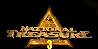 National Treasure 3 Movie