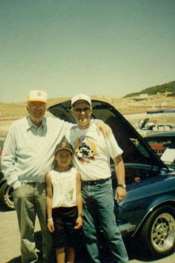 carroll shelby die person