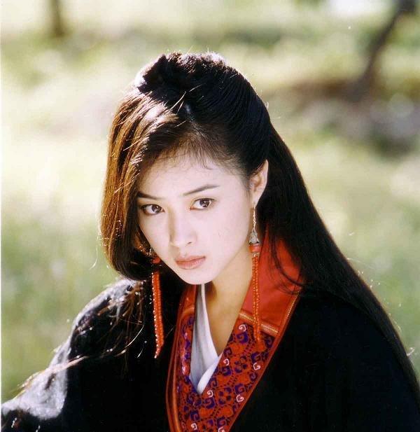 Rulu Jiang Xin