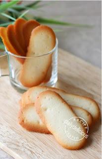 Dailydelicious Cookies